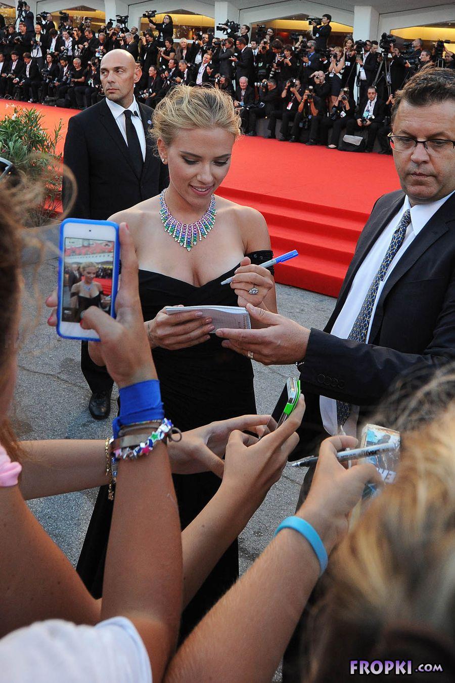Scarlett Johansson Fropki 09