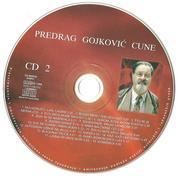Predrag Gojkovic Cune 1999 - 50 godina sa vama 3CD Picture_003