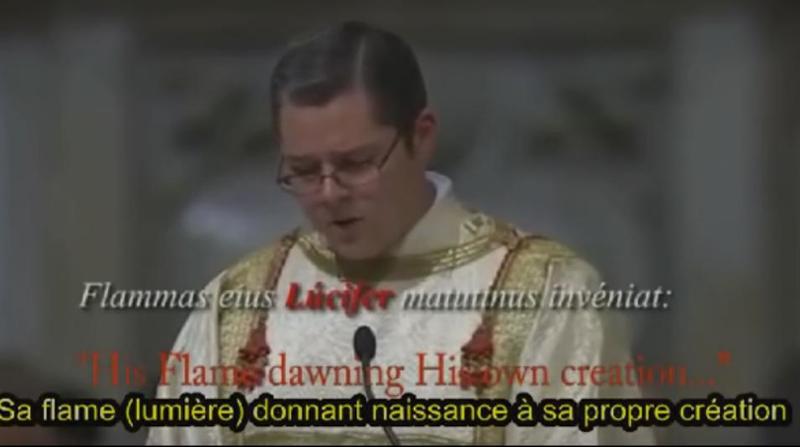 QUI EST JESUS ? Chant_vatican