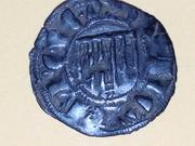 Dinero de pepion de Fernando IV de Castilla 1295-1312  IMG_20170319_230202