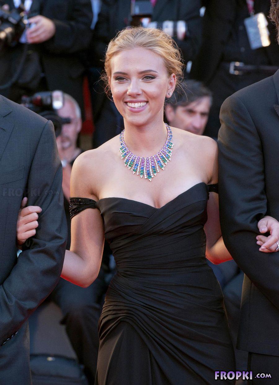 Scarlett Johansson Fropki 21