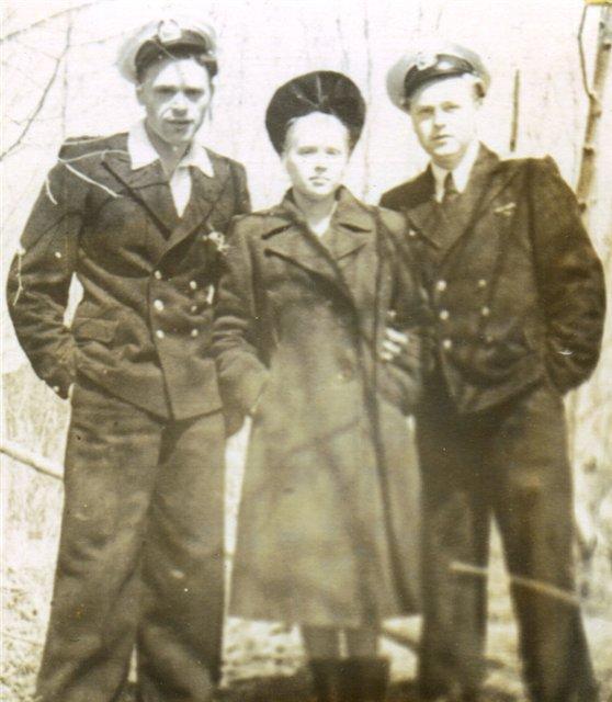 Советская Гавань, фотографии. - Страница 2 62075ce6a684