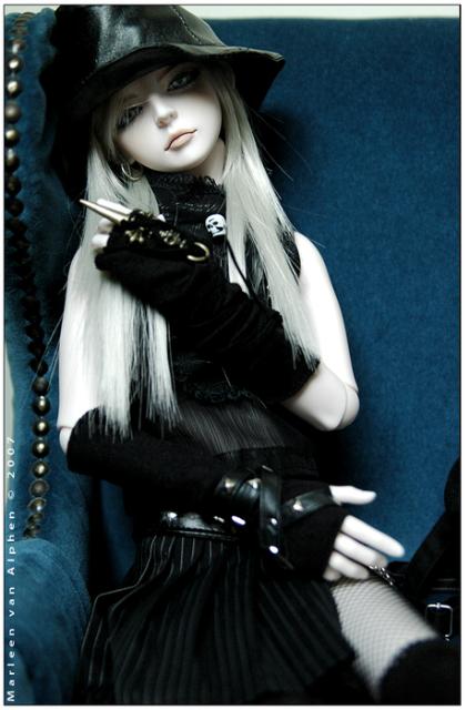 Куклы BJD - Страница 2 3046fe813484