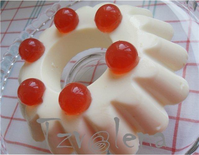Десерты без выпечки - Страница 6 5ea90274cb63