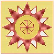 Славянская обережная вышивка 003424ad3616t