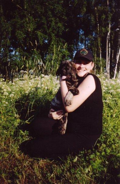 Наши собаки, друзья и гости, кот Мензурка - Страница 32 2a9f491b7923
