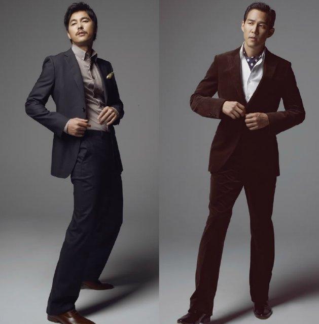 Jung Woo Sung / Чон У Сон / Дживиси ж!  F8f3476b27e6
