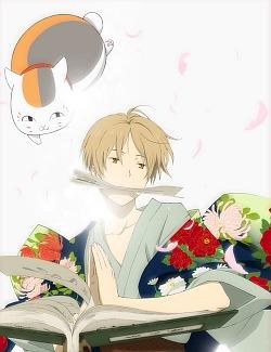 4 сезон «Natsume's Book of Friends». Вау!! 907e9c792377