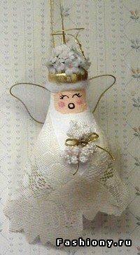 Несколько МК по созданию новогоднего настроения)) 9d38da44f815