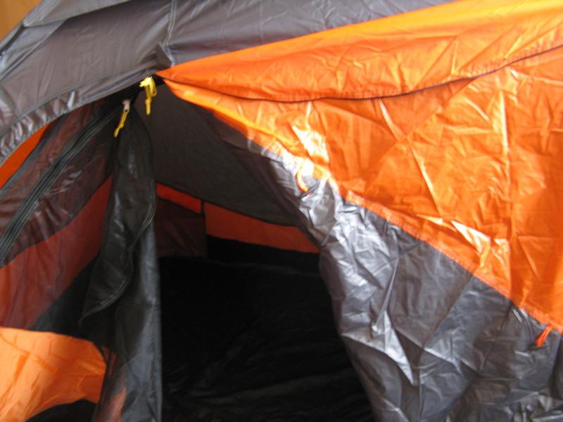 "Палатка для ""копа"" 016"