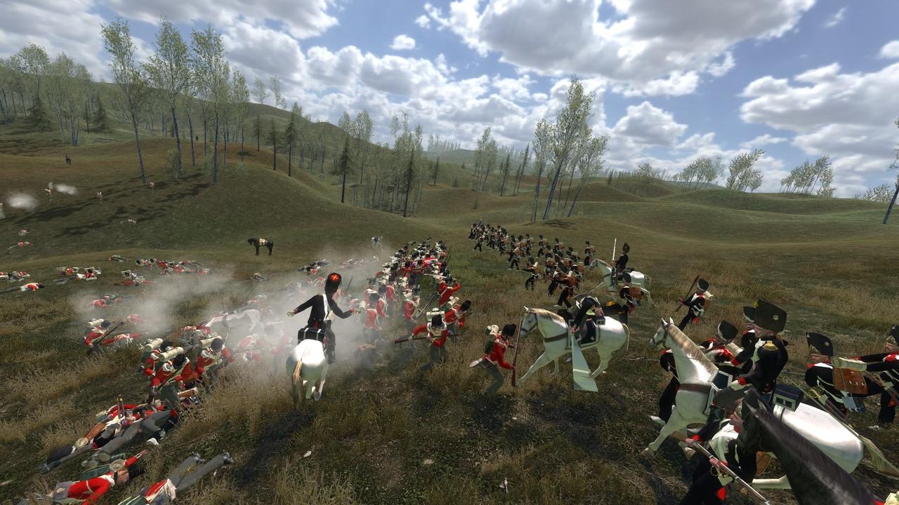 [SP][EN] 1812 Napoleonic Mb40