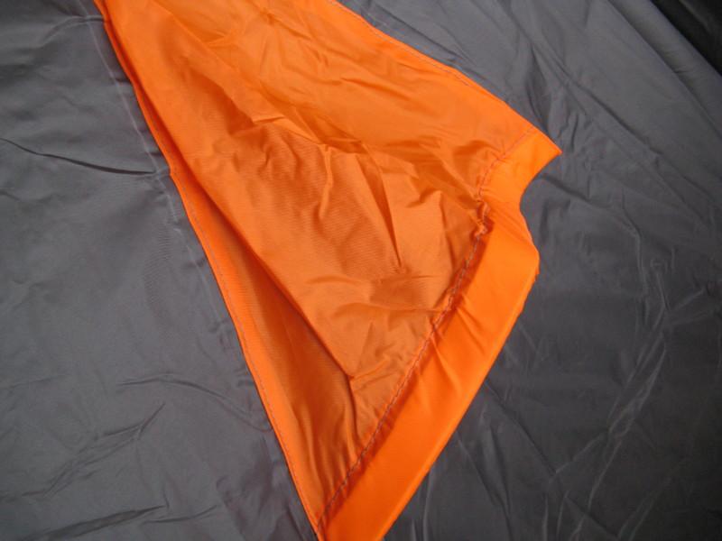 "Палатка для ""копа"" 007"