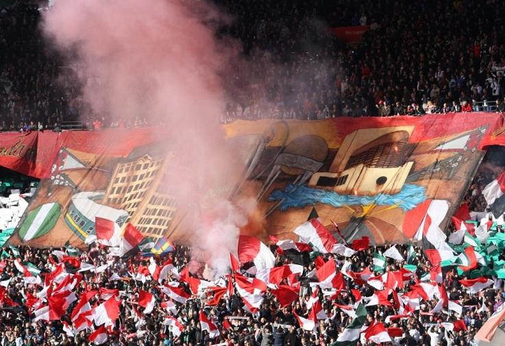 Feyenoord Rotterdam - Pagina 2 FEYaja