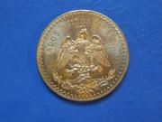 50 Pesos. México. 1946  T2_H08_04_A