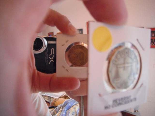 2 Pesos. Uruguay. 1994 IMPERIO_2_005