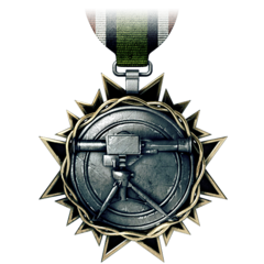 Medalhas BF3 Stationary_emplacement