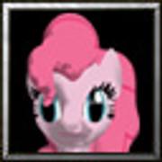 Pinkie Pie [Model] PINKYICN