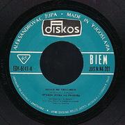 Milica Popovic - Diskografija 1966_c