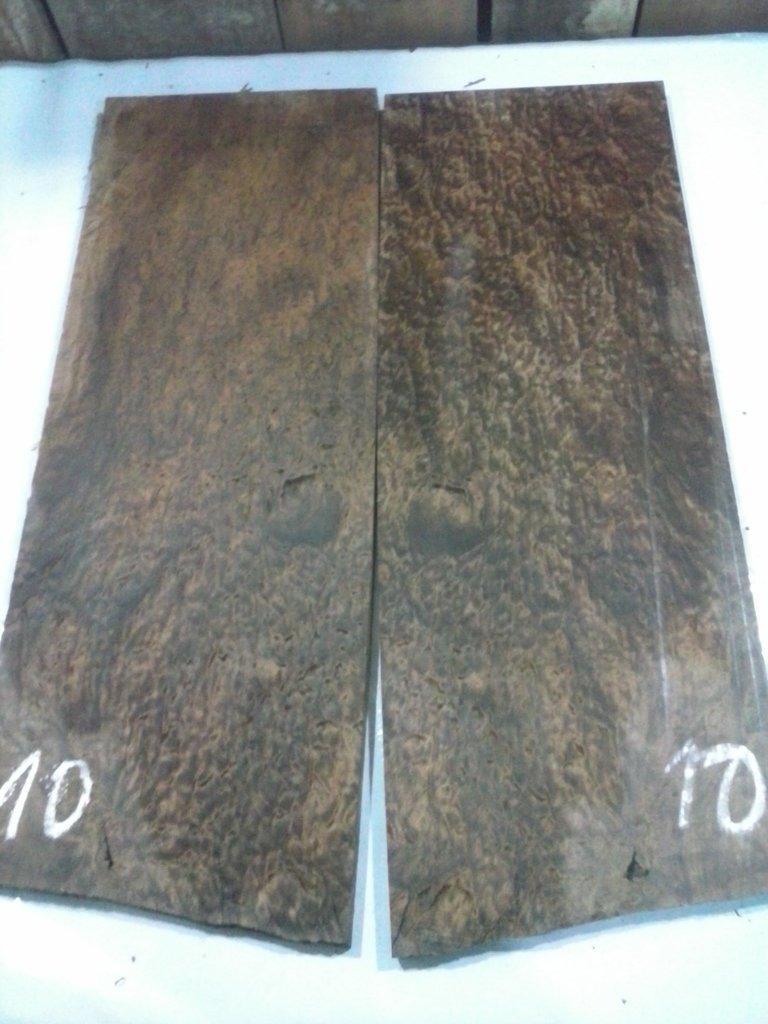 Ledur Escaravelho 6 cordas - Escolha da marcação em Abalone CAM00861
