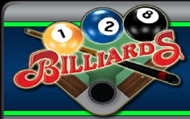 Billar Online Gratis [Billiards] Billiards_image