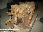 Пушка Kanone 37 немецкого среднего бронетранспортера SdKfz 251/9, Oorlogsmuseum, Overloon, Netherland  Kanone_37_Overloon_004