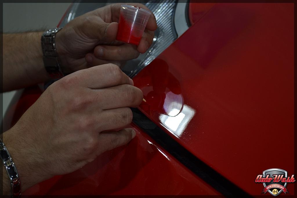 [AutoWash44] Mes rénovations extérieure / 991 Carrera S - Page 6 1_22