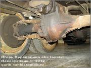 Советский средний бронеавтомобиль БА-10А, Panssarimuseo, Parola, Finland. 10_069