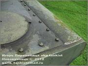 Советский тяжелый танк КВ-1, завод № 371,  1943 год,  поселок Ропша, Ленинградская область. 1_086
