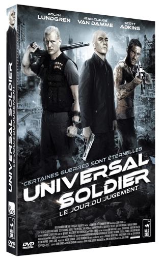 Universal Soldier : Day Of Reckoning (Soldado Universal: Dia Del Juicio Final) 2012 - Página 10 US_Francia