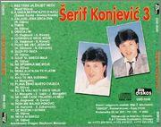Serif Konjevic - Diskografija - Page 2 2003_3_pz