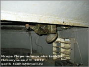 Советский средний бронеавтомобиль БА-10А, Panssarimuseo, Parola, Finland. 10_058