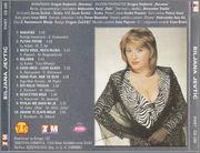 Biljana Jevtic  - Diskografija  1998_uz