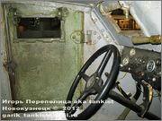 Советский средний бронеавтомобиль БА-10А, Panssarimuseo, Parola, Finland. 10_051