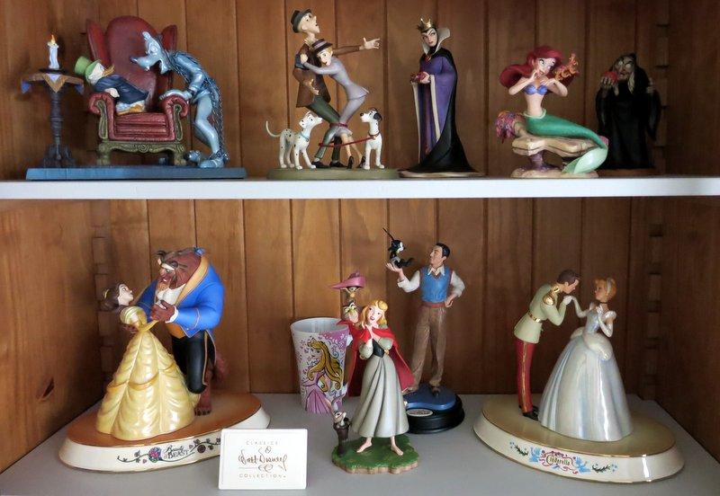 Walt Disney Classics Collection - Enesco (depuis 1992) - Page 5 1_IMG_0998