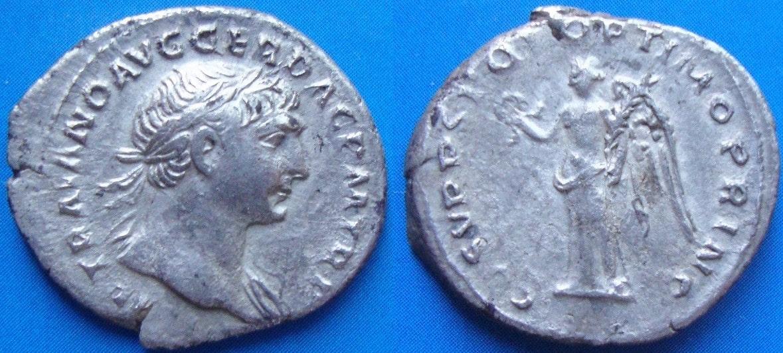 VI Concurso. Romanas Image