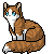 Kidness {Walnutpaw} Foxkit_pixel