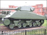 """Американский средний танк М4А2 """"Sherman"""",  Музей артиллерии, инженерных войск и войск связи, Санкт-Петербург. Sherman_M4_A2_019"""