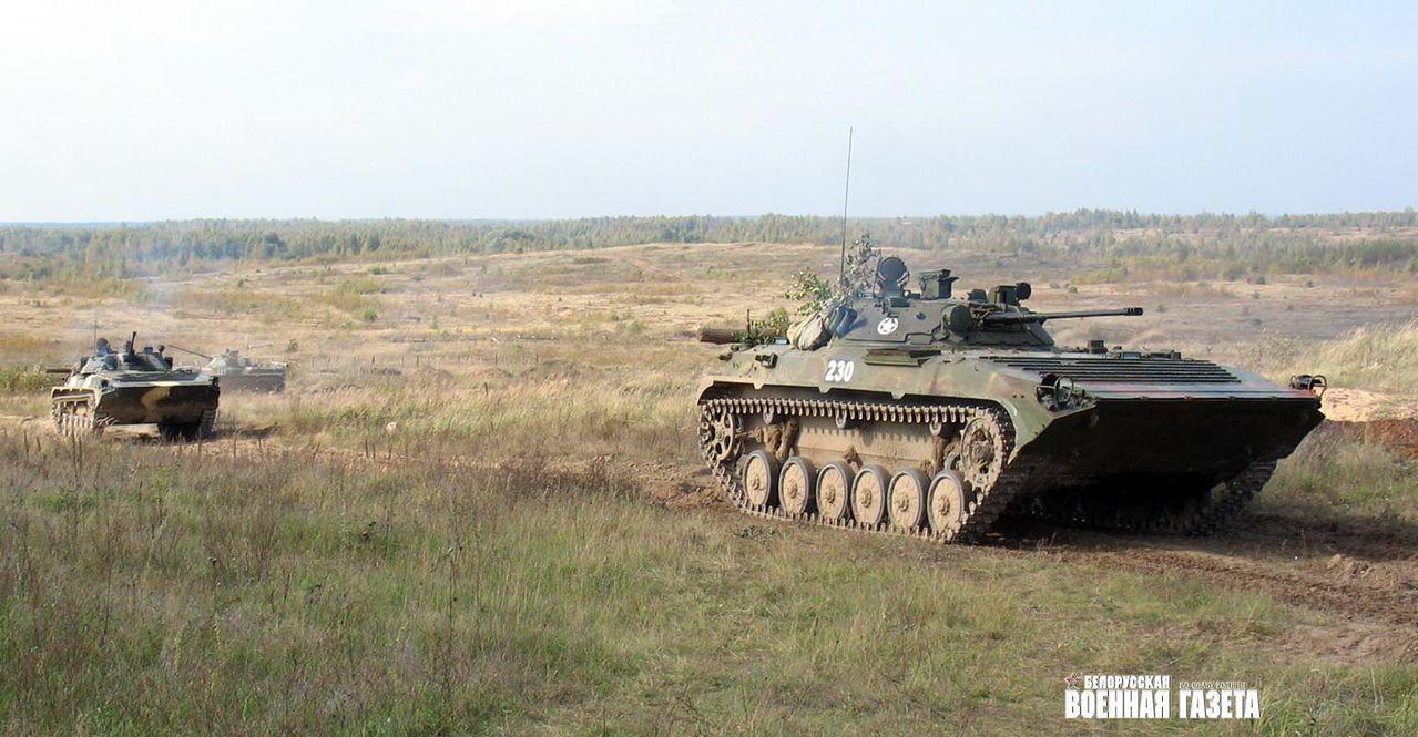 Armée Biélorusse / Armed Forces of Belarus - Page 3 185_25