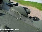Советский средний огнеметный танк ОТ-34, Музей битвы за Ленинград, Ленинградская обл. 34_2_042