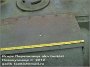 Советский тяжелый танк КВ-1, завод № 371,  1943 год,  поселок Ропша, Ленинградская область. 1_107
