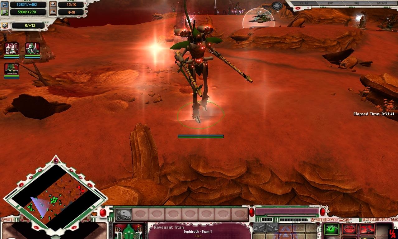 DoW Soulstorm: Ultimate Apocalypse Relic00063