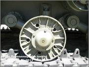 Советский тяжелый танк ИС-2, ЧКЗ, февраль 1944 г.,  Музей вооружения в Цитадели г.Познань, Польша. 2_043