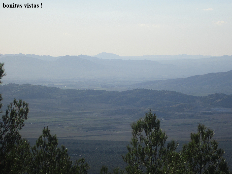EL RECONCO,Biar + COVA NEGRA (ruta motosenderista) Biar122