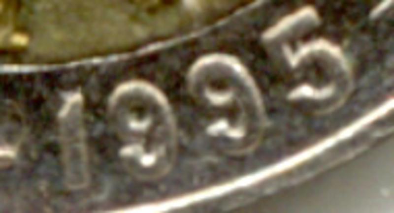 LA MONEDA BIMETALICA ARGENTINA DE UN PESO. SU HISTORIA. Km_112_2_tipo_B