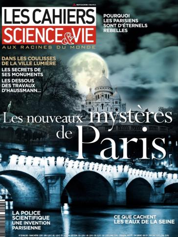 Page NOIRE du christianisme Cahiers_csience_et_vie_mai_2015