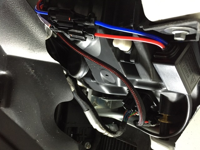LED Cree H7..su Lotus Elise S3?....meglio Xenon! IMG_4015
