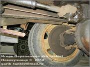 Советский средний бронеавтомобиль БА-10А, Panssarimuseo, Parola, Finland. 10_072