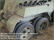Советский средний бронеавтомобиль БА-10А, Panssarimuseo, Parola, Finland. 10_045
