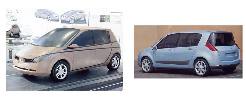 [Présentation] Le design par Renault - Page 16 RE9