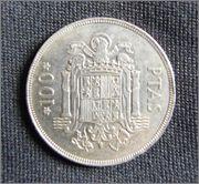 Juan Carlos I 100 Pesetas - 1975 P3140003